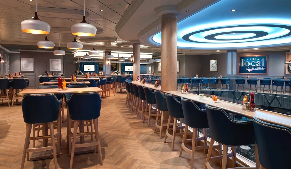 NCL's Freestyle approach to cruising provides a variety of dining options. We share our picks for Top Norwegian Cruise Line Restaurants.