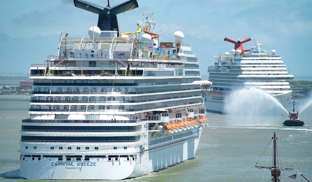 Will Galveston Be the First U.S. Port to Welcome Cruise Passengers?