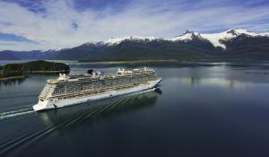 Norwegian Cruise Line Announces Return to Alaska