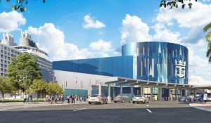 New Royal Caribbean Cruise Terminal is a Game Changer for Galveston
