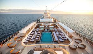 Regent Seven Seas Cruises Announces New Upgrade Offer