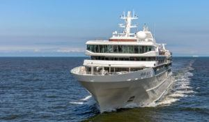 Silversea Announces Its Return to the Galapagos