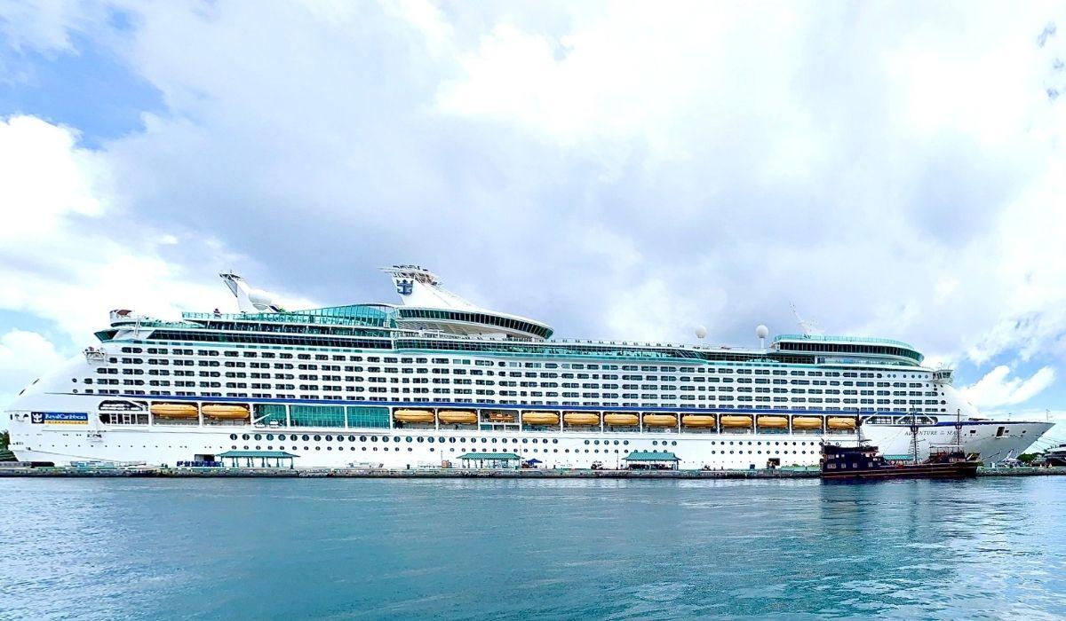Adventure of the Seas Cruise Ship Scorecard Review