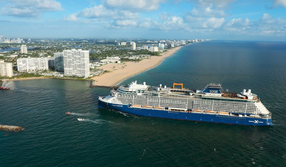 What It Is REALLY Like on the First Cruise From the U.S.