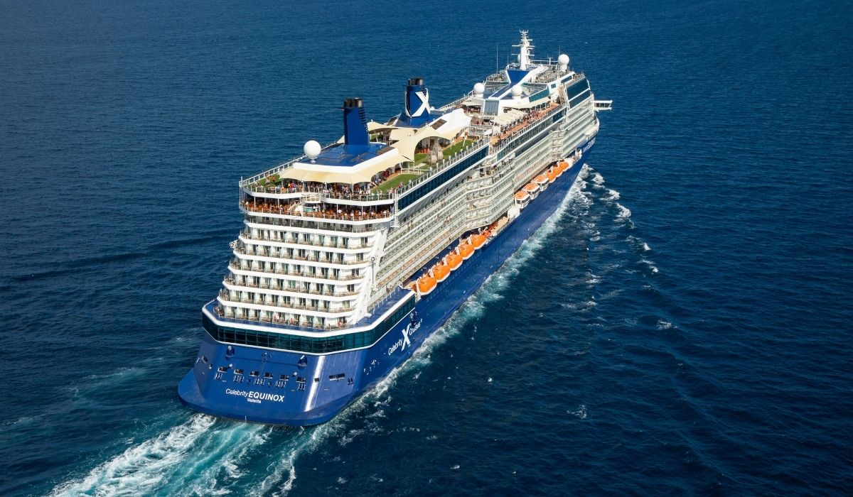 Celebrity Cruises Invites You to See This Wonderful World Again