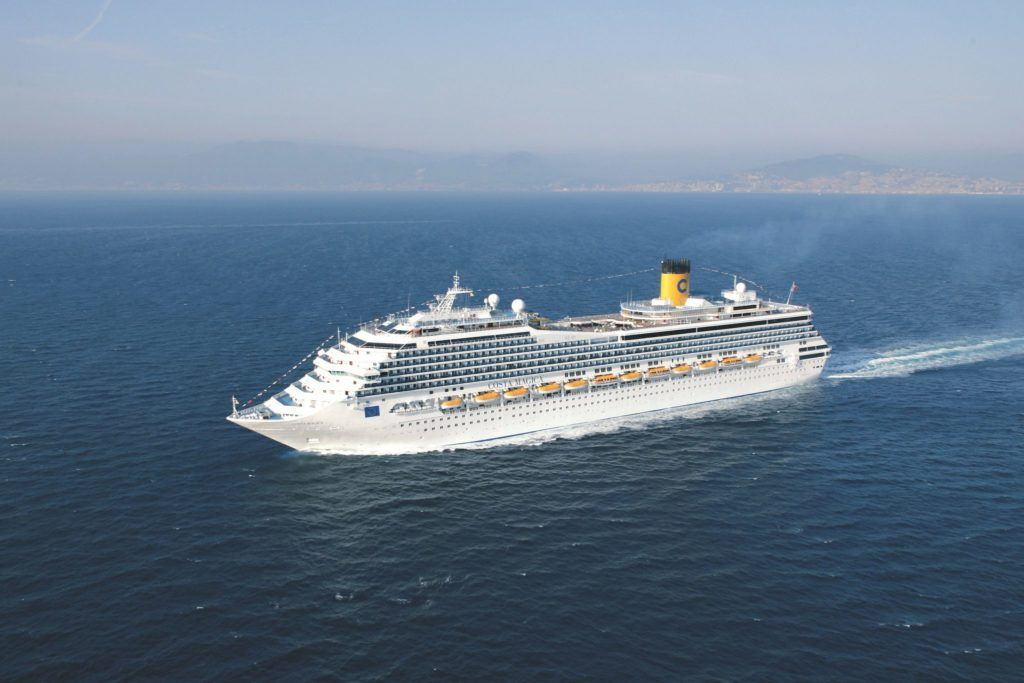 Carnival to Add Two More Ships to Fleet