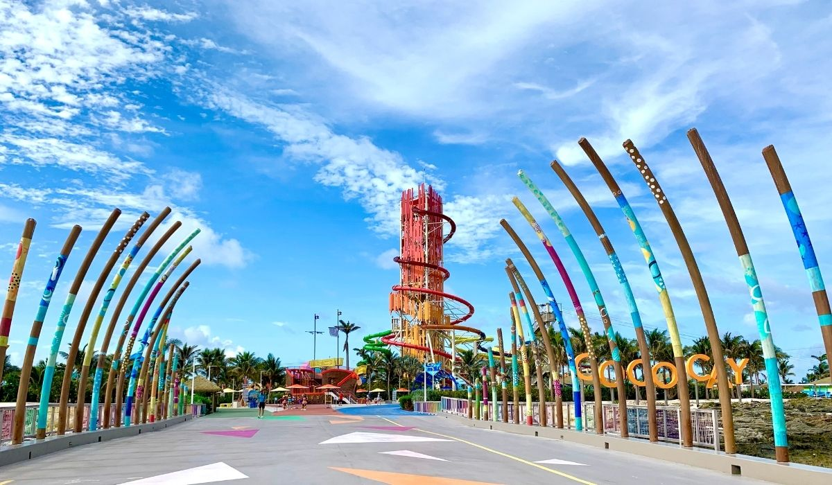 Is It Different at Perfect Day at CocoCay in 2021?