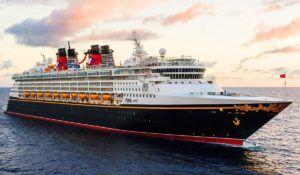 Disney Cruises Test Cruises