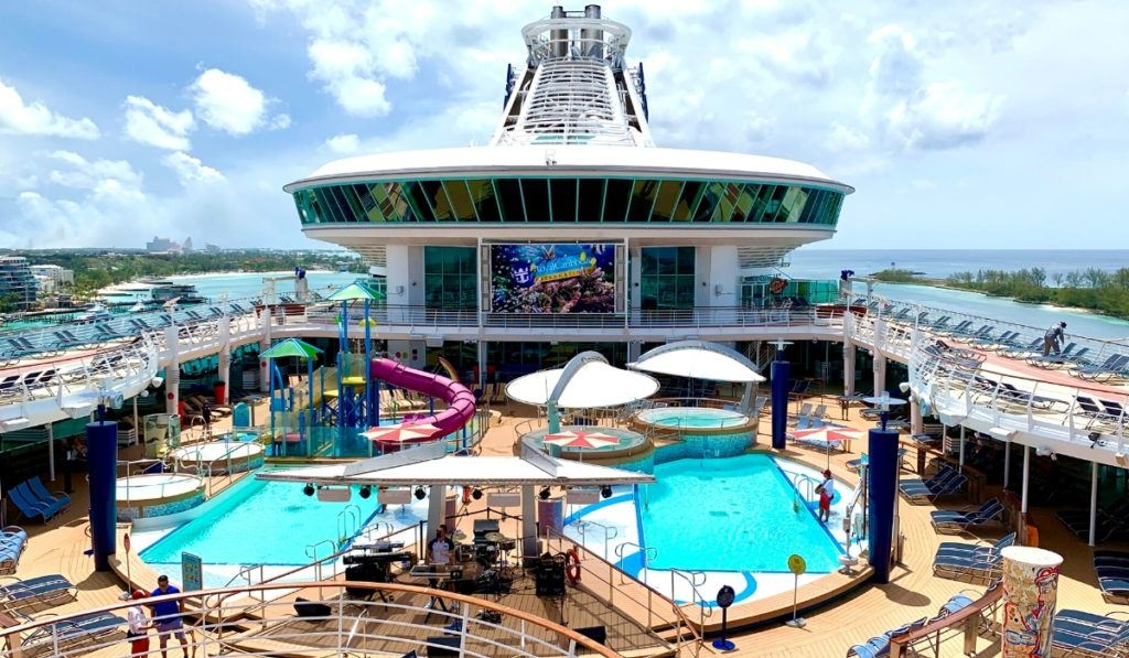 Little Things We Missed About Cruising