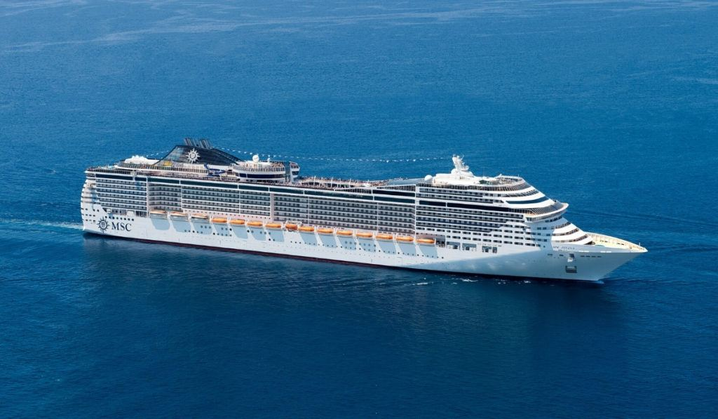 MSC Cruises Health and Safety Protocols By Destination