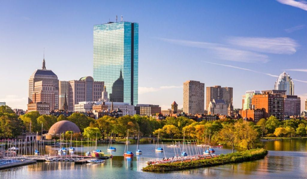 American Cruise Lines to Sail from Boston
