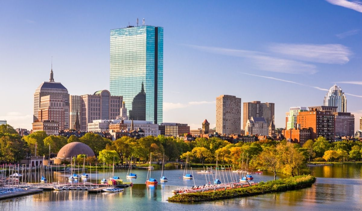 American Cruise Lines Will Sail from Boston this Summer