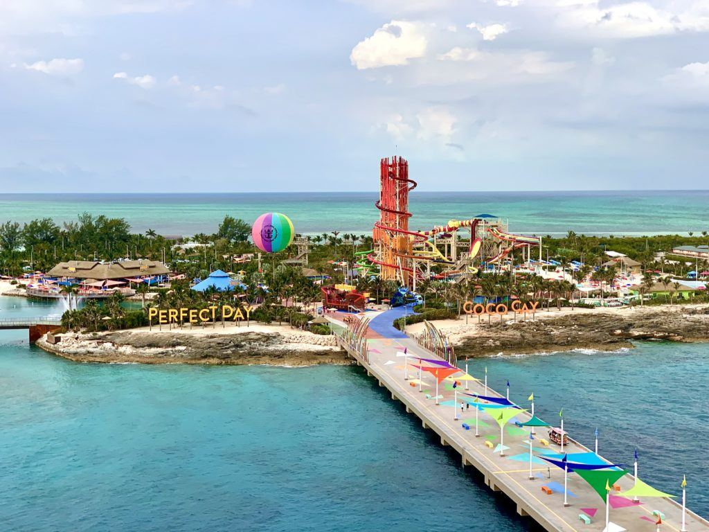 Royal Caribbean Adventure of the Seas Cruise - Bahamas Requiring All Cruise Ship Passengers to Be Vaccinated