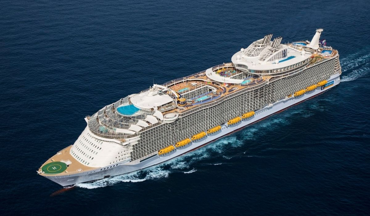Just Announced: Royal Caribbean Cruise Restart Plans