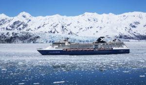 Celebrity Cruises Returns to Alaska