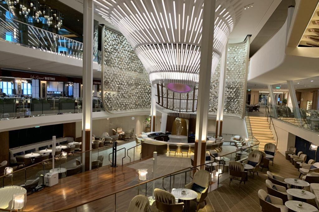 8 Things that Surprised us on Celebrity Edge first cruise from U.S.
