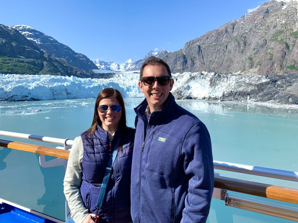 What it's like on the first Princess Cruises cruise
