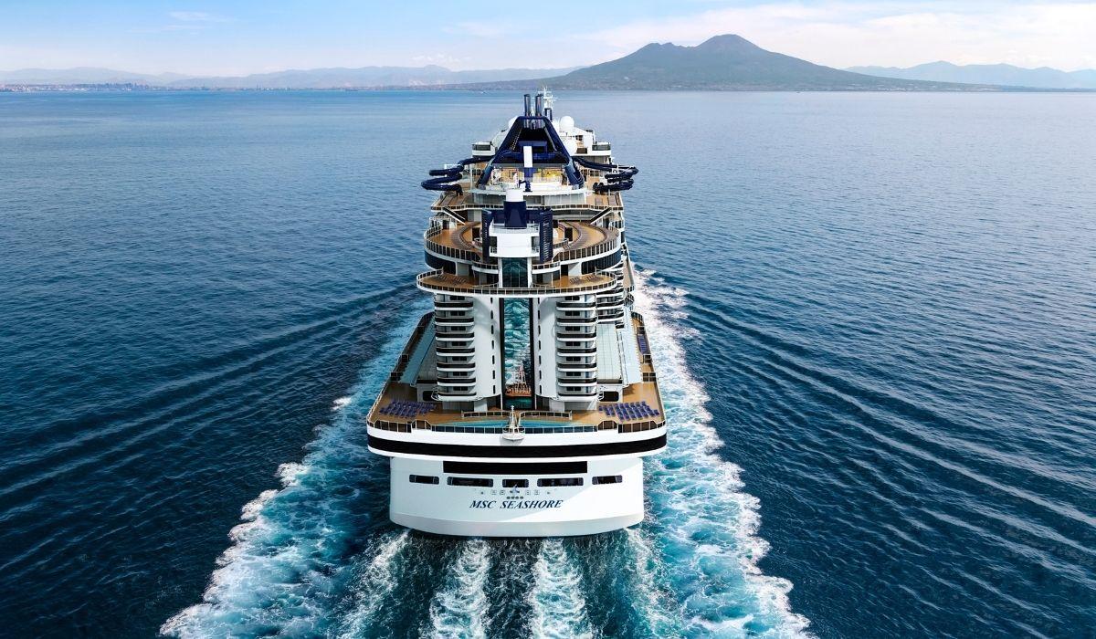 MSC Cruises Marks One Year Back at Sea