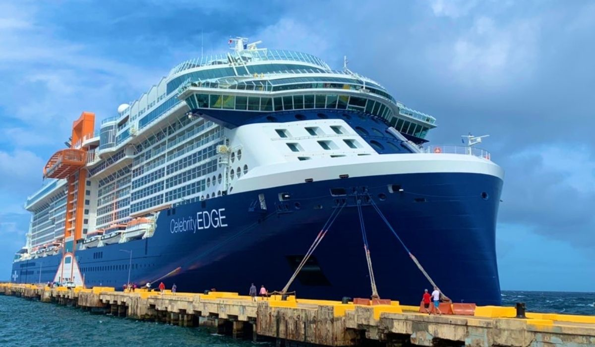 8 Things That Surprised Us About the First Cruise on Celebrity Edge (2021)