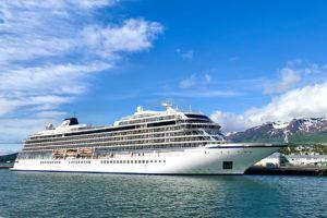 Viking Sky Cruise Ship Scorecard Review