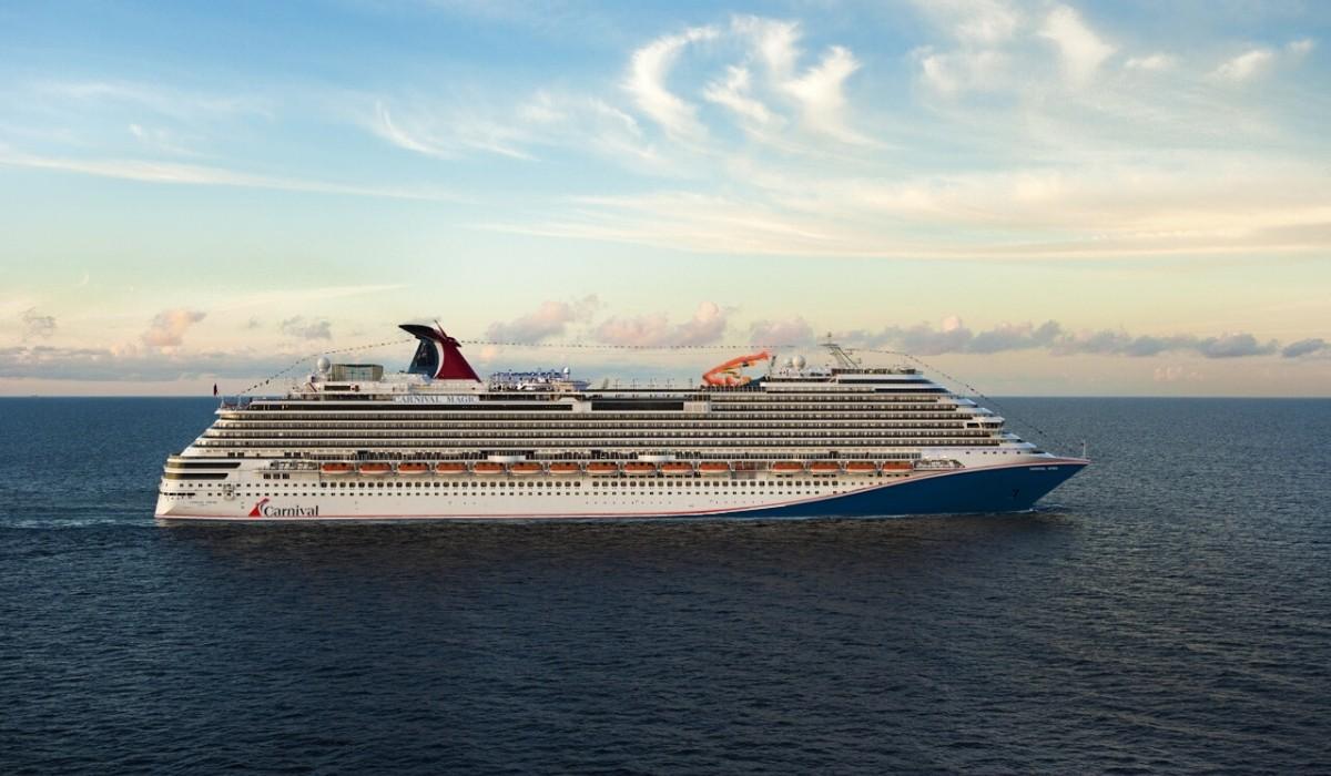 Carnival Cruise Line Three Month Milestones