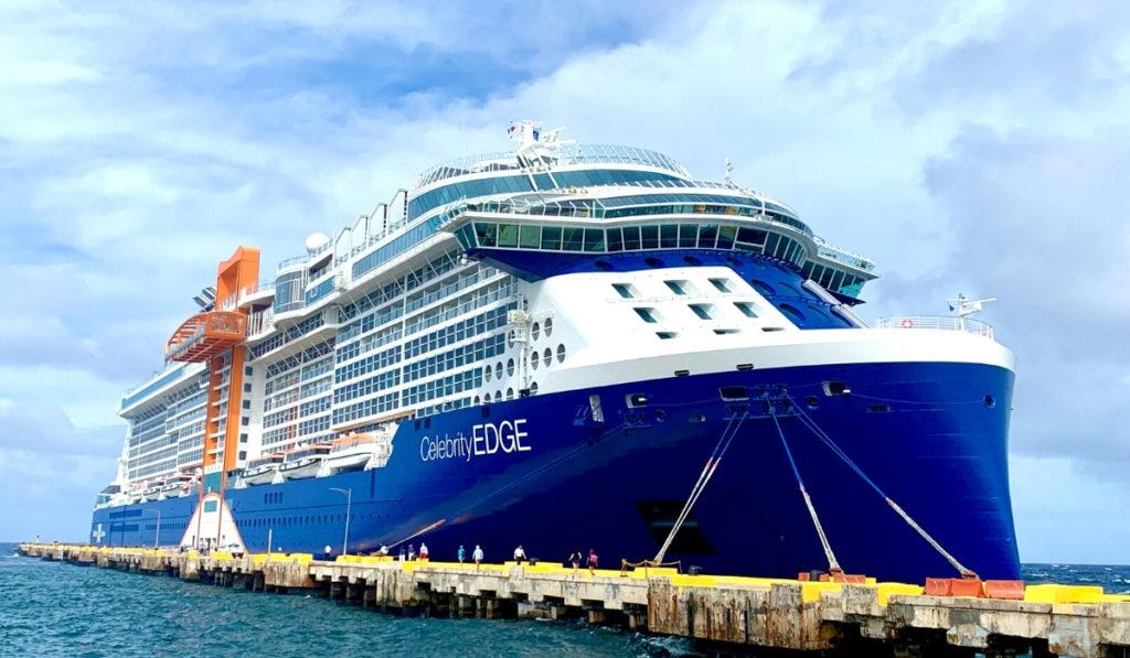 Celebrity Edge Cruise Review 2021