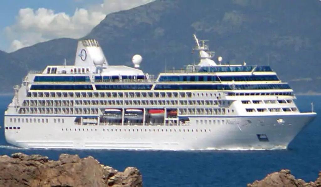 Oceania Cruises Announces New 2022 Europe and Tahiti Cruises