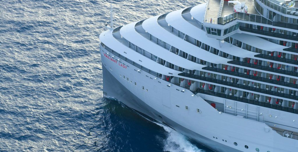 Virgin Voyages Announces New Itineraries for Valiant Lady