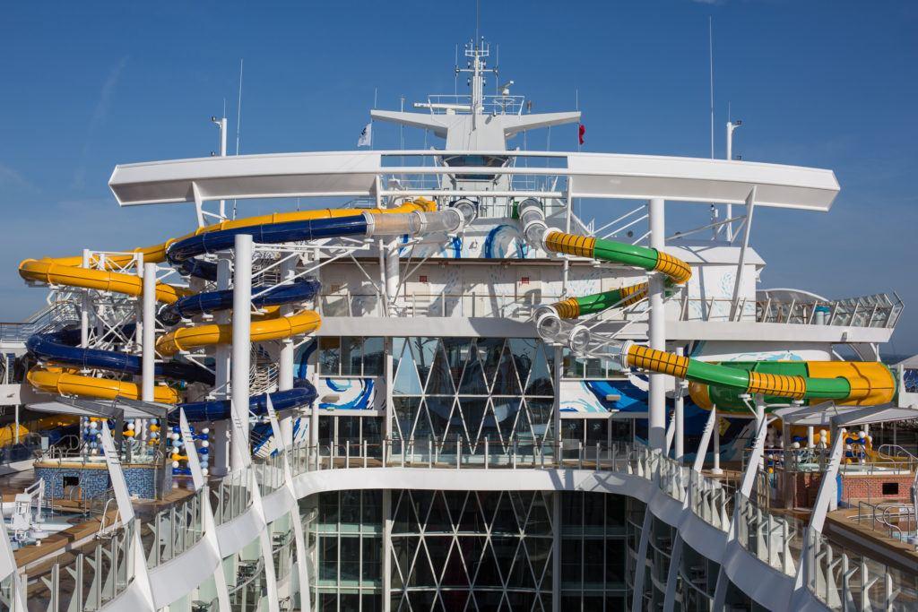 Royal Caribbean Makes Return to Mediterranean