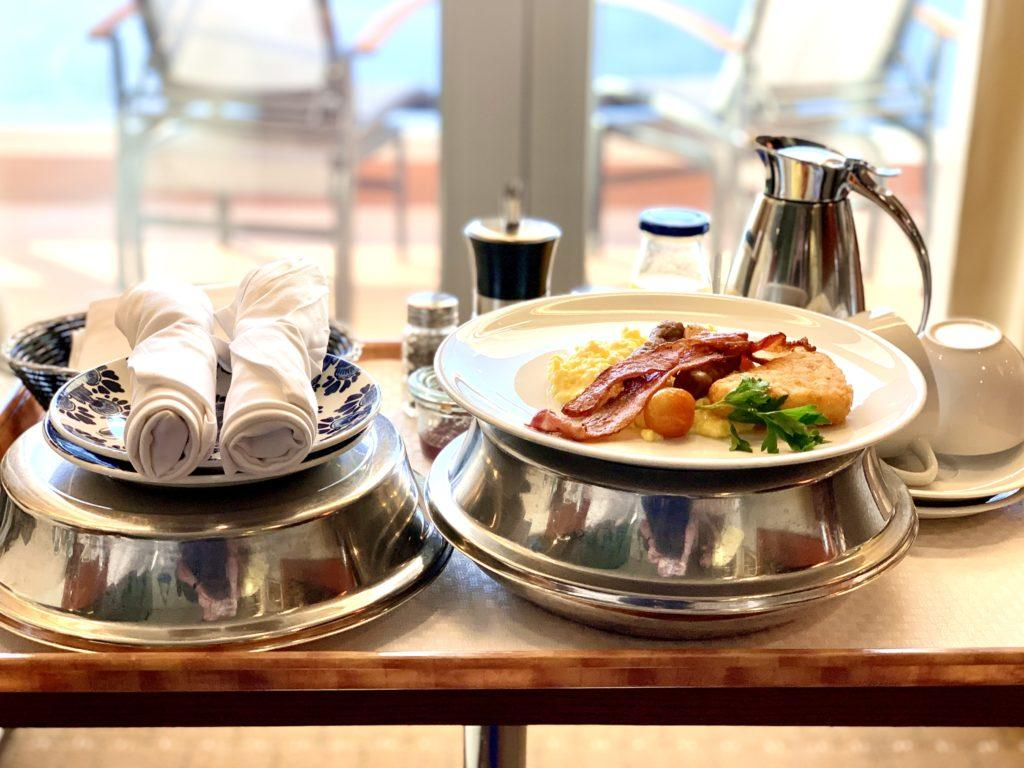 Holland America Line Alaska Cruise - Holland America Line Restaurant Menus and Dining Guide