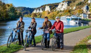 AmaWaterways Responds to Demand With Third 46-Night River Cruise