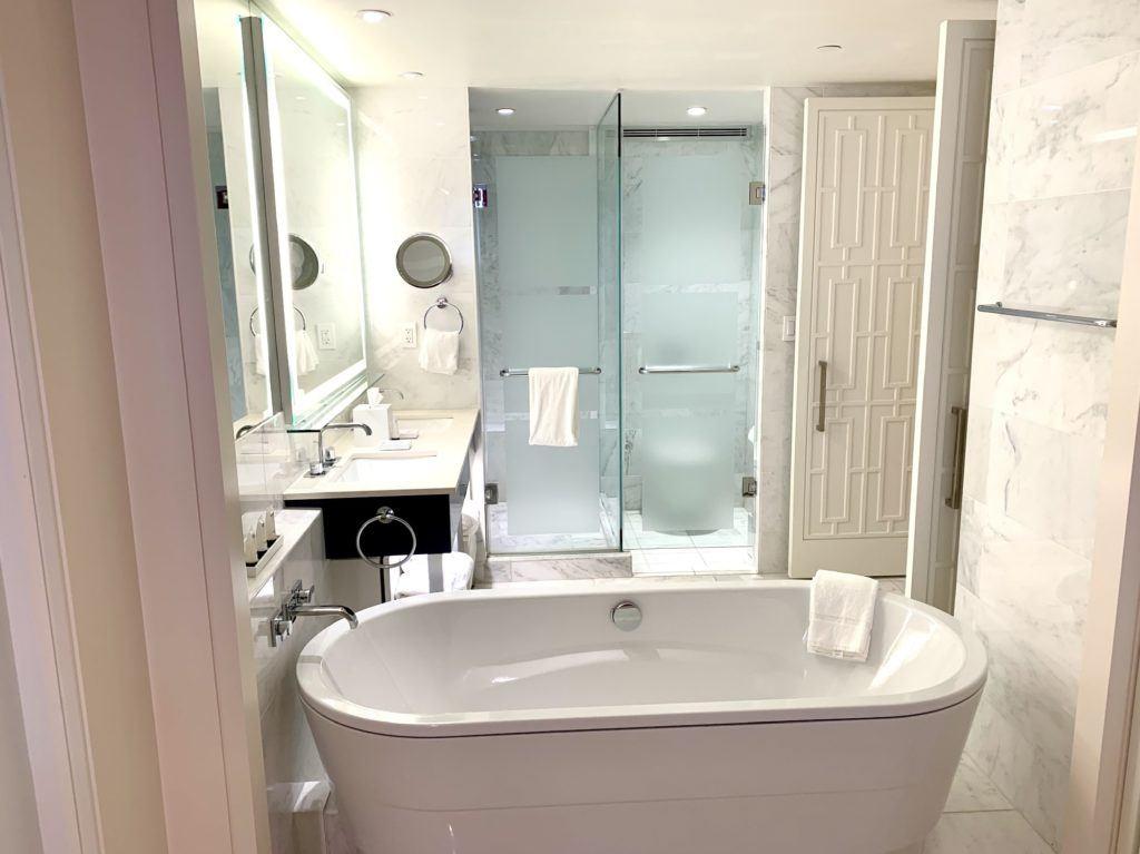 Baha Mar Grand Hyatt Hotel Bathroom