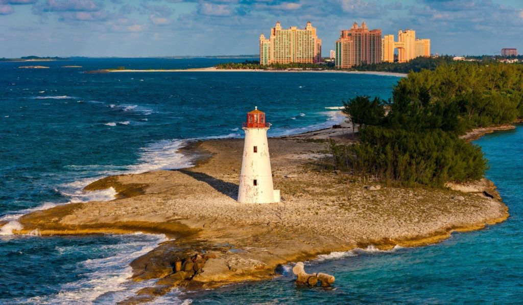 Bahamas Requiring All Cruise Ship Passengers to Be Vaccinated
