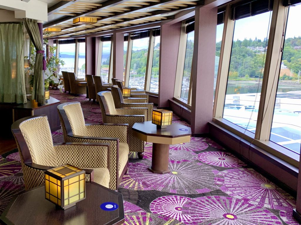 Holland America Line Alaska Cruise - Holland America Line Bar Guide