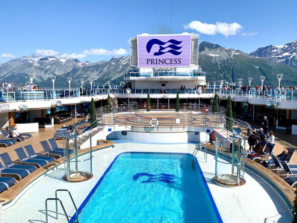 Majestic Princess Cruise Ship Scorecard Review