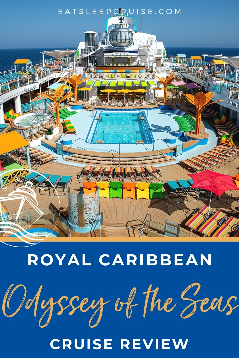 First Impressions Odyssey of the Seas