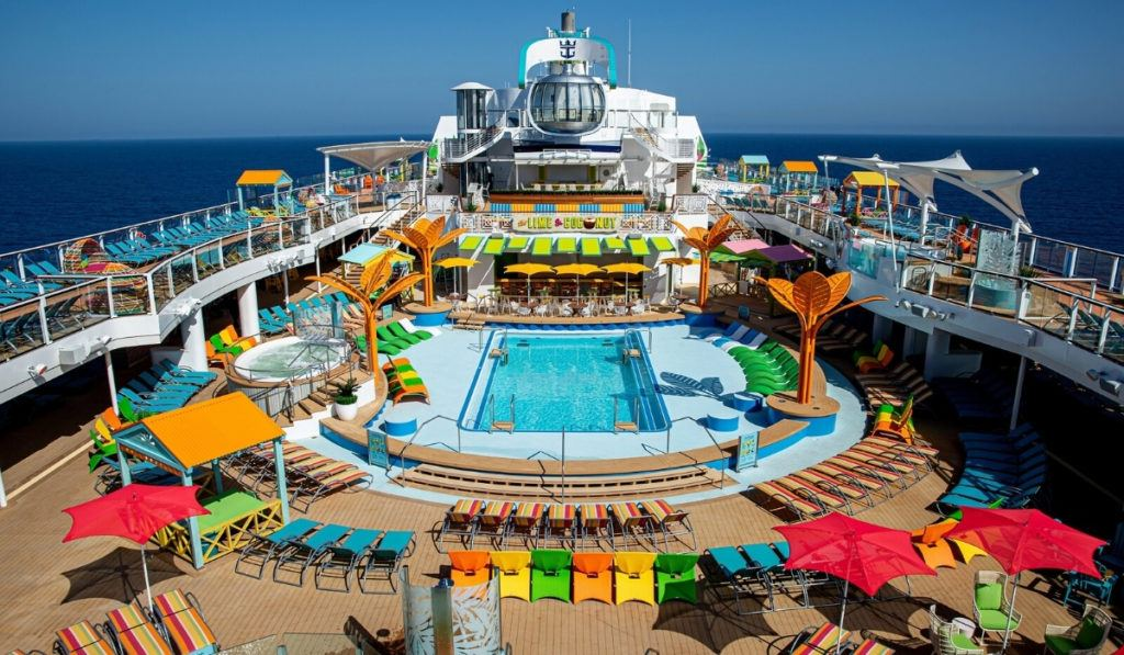 First Impressions of Odyssey of the Seas