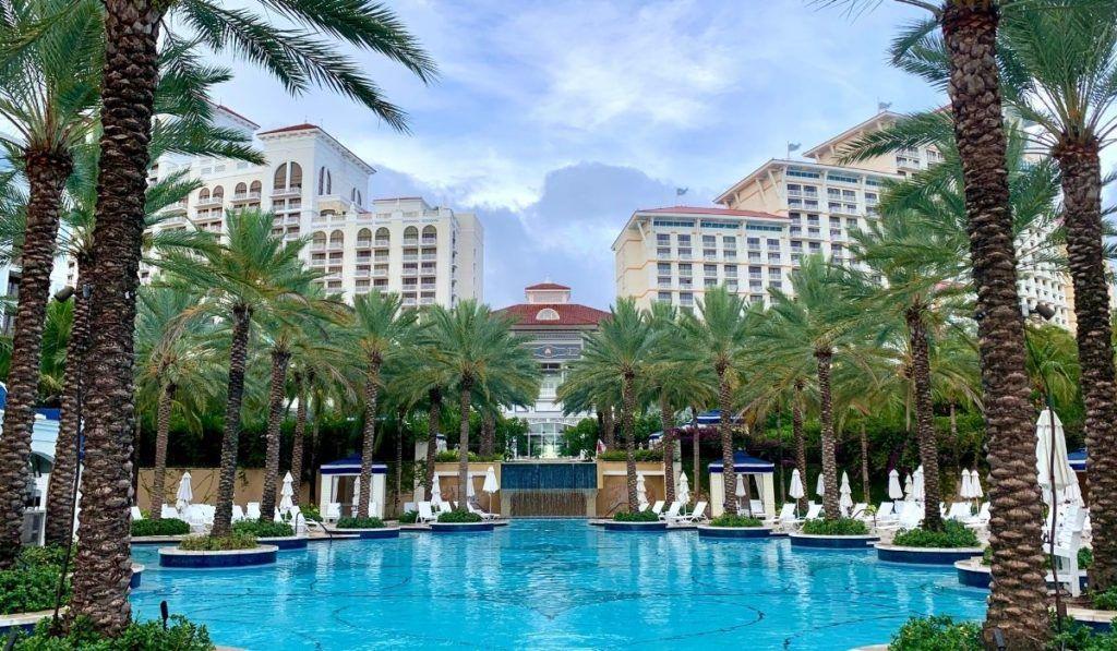 Grand Hyatt Baha Mar Bahamas Hotel Review