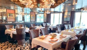 Holland America Line Restaurant Menus and Dining Guide