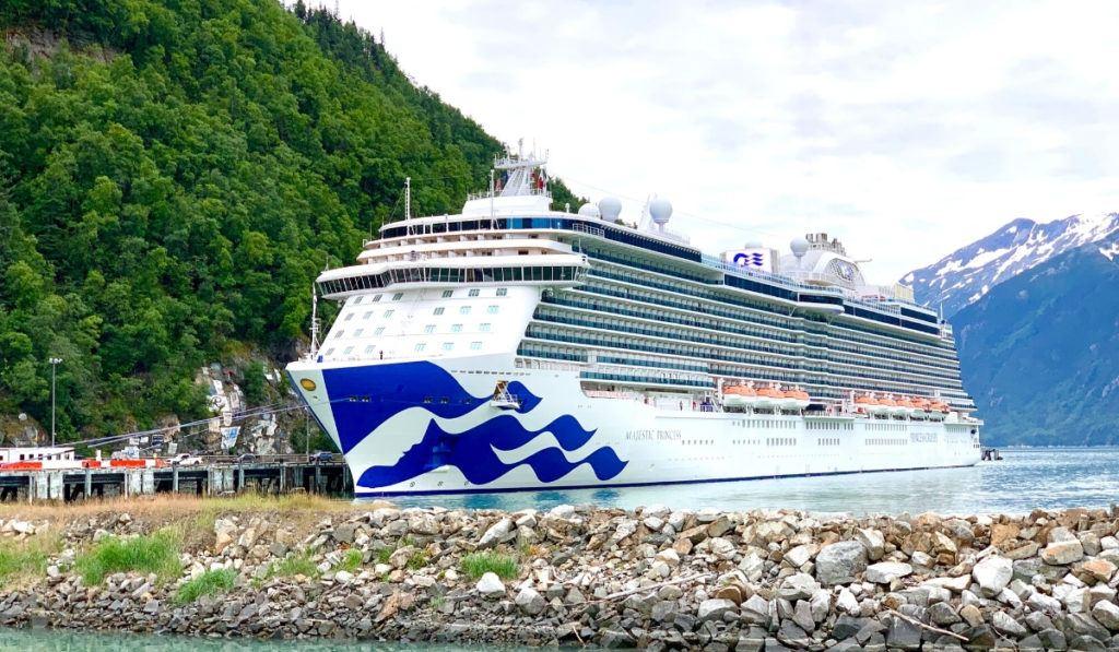 Majestic Princess Cruise Ship Scorecard Review - Is Princess Plus Worth It?