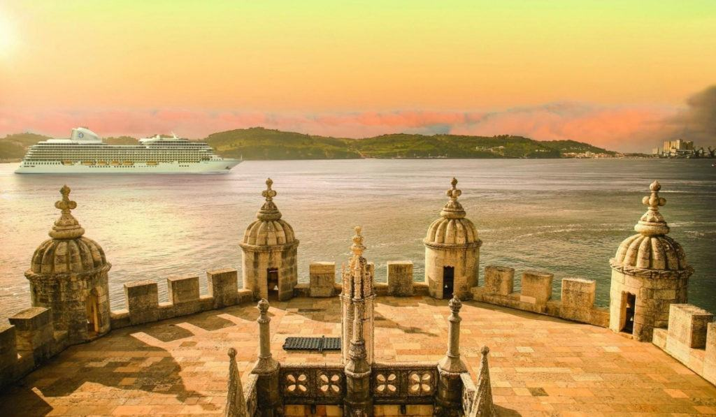 Oceania Cruises Reveals New Restaurants to Debut on Vista