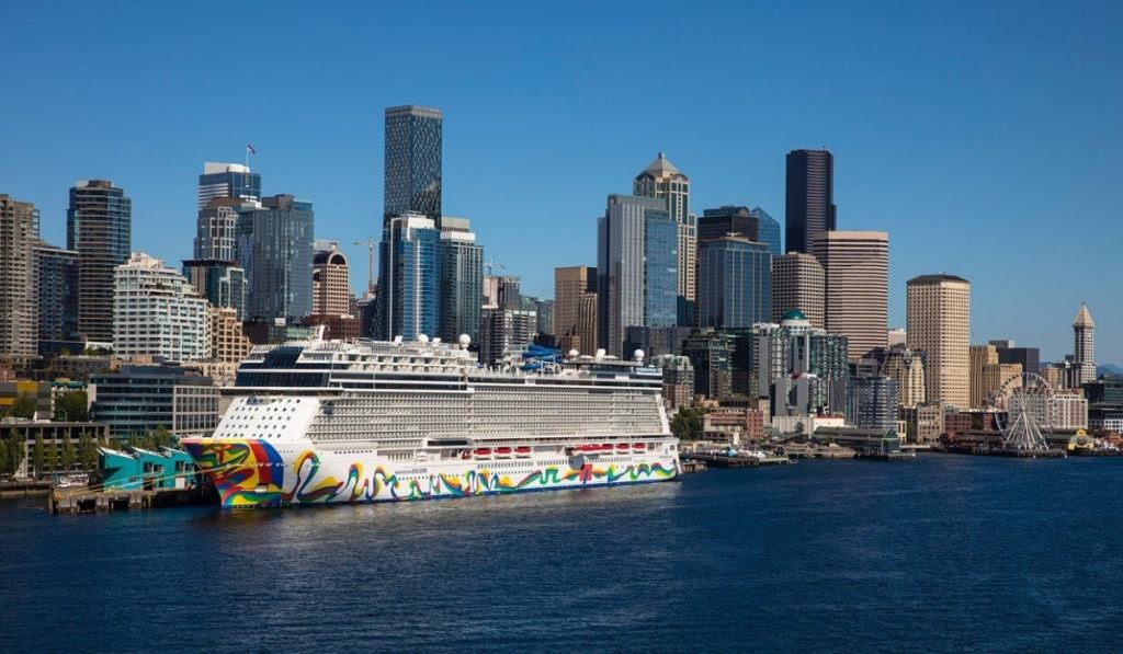 Norwegian Cruise Line to Livestream Great Cruise Come Back