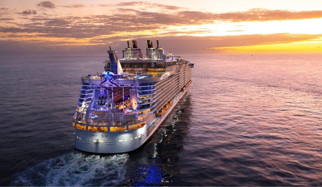 Royal Caribbean Announces Restart Dates for Remaining Ships in Fleet