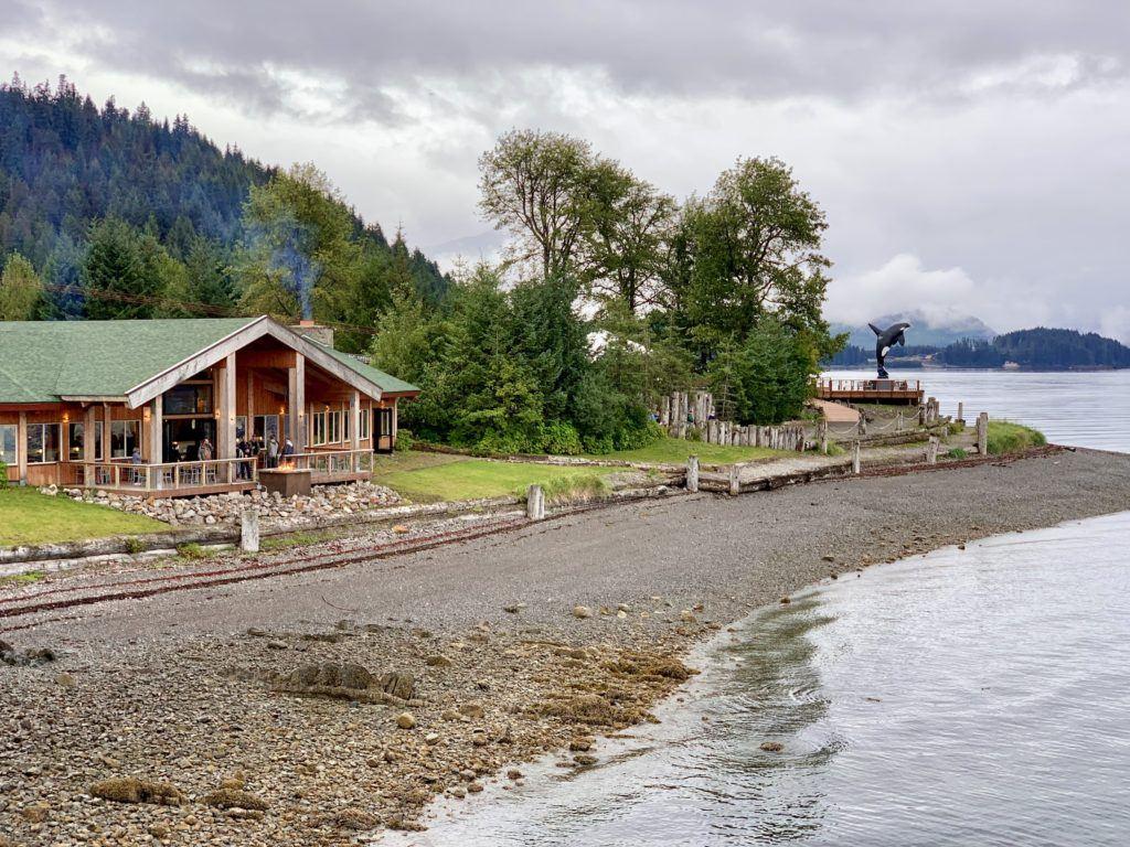 Icy Strait Point Zip Rider Review