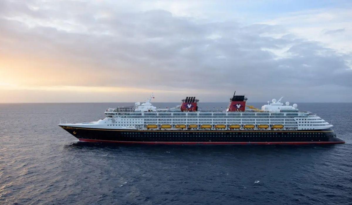 Disney Wonder Will Resume Sailings from Galveston in November