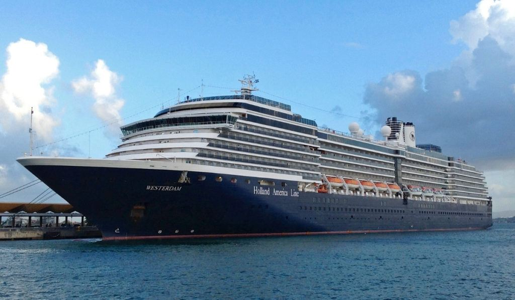 Holland America announces its return to service for its final 3 ships