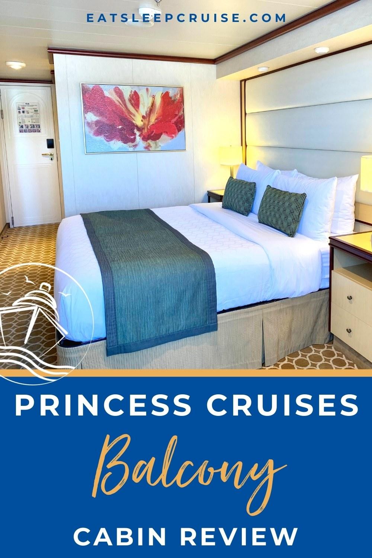 Majestic Princess Balcony Cabin Review