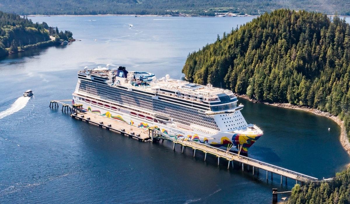 Norwegian Cruise Line Announces Finale of EMBARK- The Series