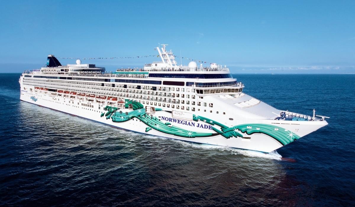 Norwegian Cruise Line Premieres New Episode of EMBARK - The Series Tonight