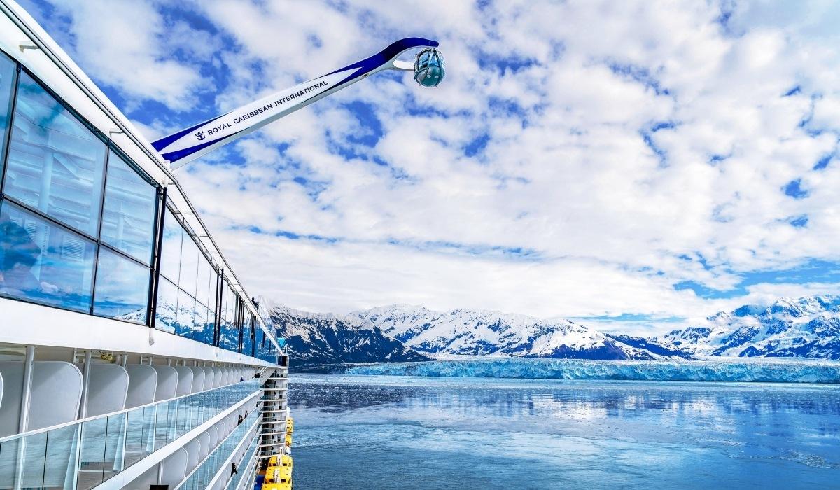 Ovation of the Seas Alaska Cruise Review 2021